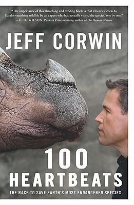 100 Heartbeats By Corwin, Jeff