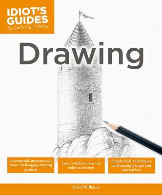 Drawing By Williams, David